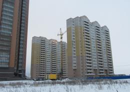 Согласован график достройки домов «СУ-155»