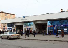 «Елизаровскую» закроют на ремонт с понедельника
