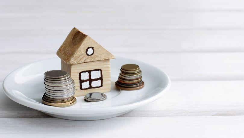 Доля ипотеки на рынке жилья вырастет
