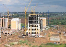 В Аннино построят новый жилой квартал