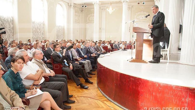Саморегулируемые организации строительной сферы обсудили реформу института СРО