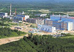В реконструкцию мощностей института Александрова вложат 998 млн рублей