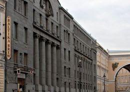 Бизнес-центр «Лидваль» привлек нового арендатора