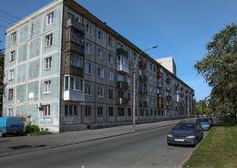 Морозов: По программе реновации построено только 9 домов
