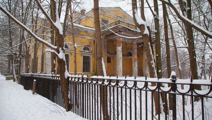 усадьба Орловых-Денисовых