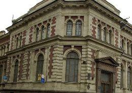 Смольный расторгает договор с инвестором реконструкции здания «Детгиза»