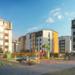Стартовали продажи квартир в пятой очереди ЖК INKERI в Пушкине
