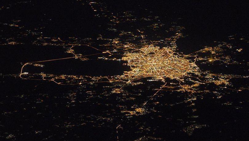 Петербург и Ленобласть