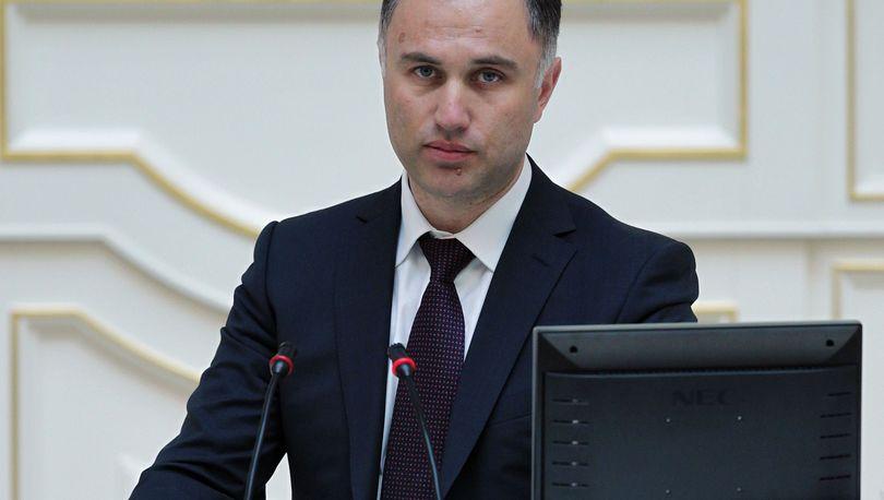 В Москве задержан бывший вице-губернатор Петербурга Марат Оганесян