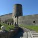 Раскопки открывают тайны Ивангородской крепости