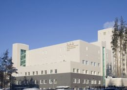 В Песочном для сотрудников онкоцентра построят новые общежития