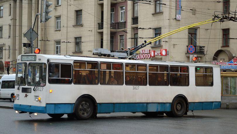 В Смольном хотят оптимизировать управление транспортной системой