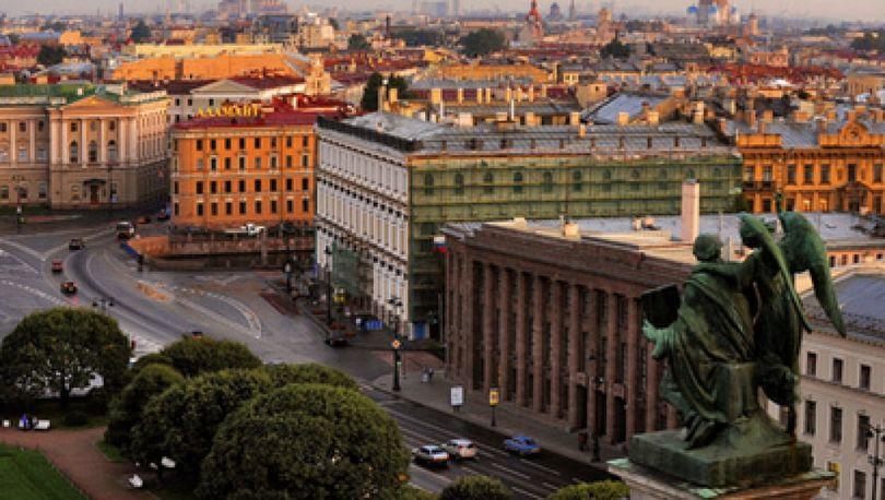 Программа благоустройства  Петербурга при поддержке  ПАО «Газпром» будет продолжена