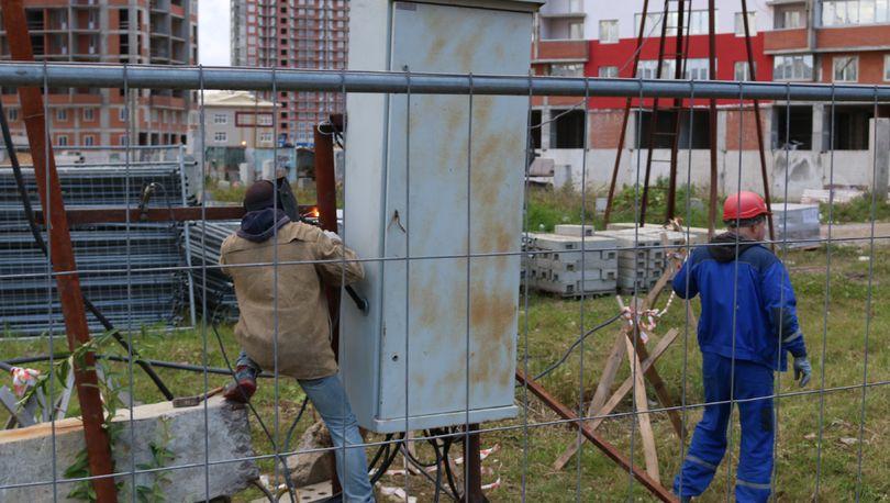 Два корпуса ЖК «Ленинский парк» готовят к пуску теплоснабжения