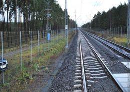 Ремонт ограждения вдоль железной дороги оценен в 37 млн рублей