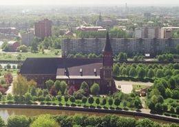 Викторов: В Калининградской области введут более 1 млн кв. м. жилья