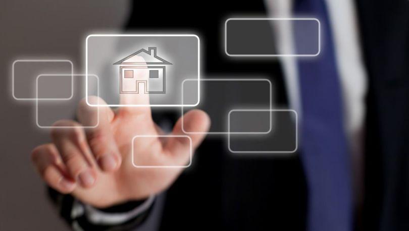 жилье онлайн