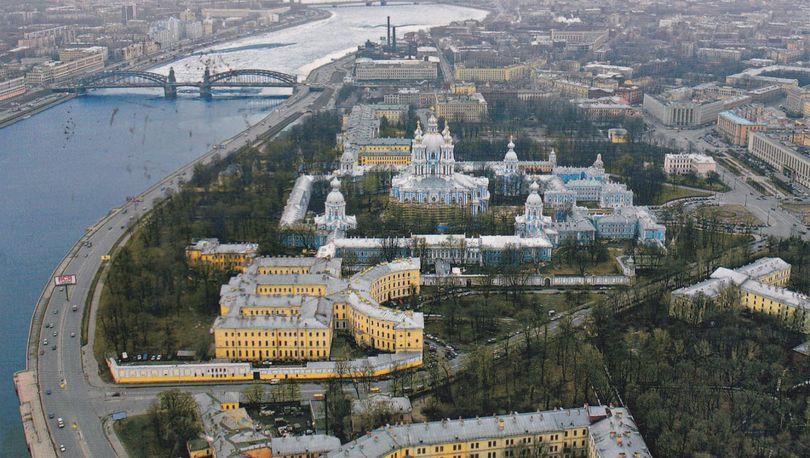 Полтавченко утвердил создание Госинспекции по недвижимости