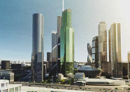 Башня «Евразия» перешла к ВТБ