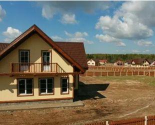 Вблизи деревни Лужки планируют построить коттеджный поселок с детским садом