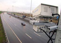 На дорогах Ленобласти появятся новые системы контроля скорости