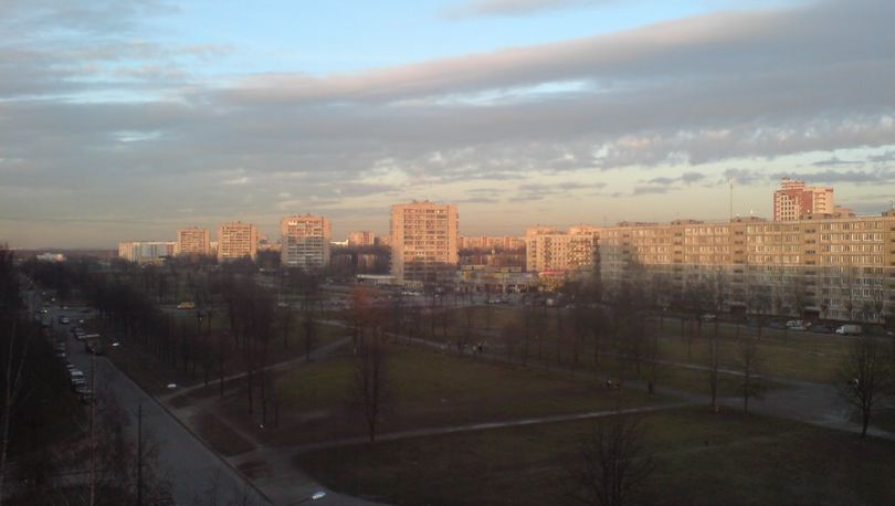 Участок под жилую застройку в Невском районе продадут на торгах