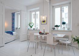 С элитного рынка «уходят» маленькие квартиры
