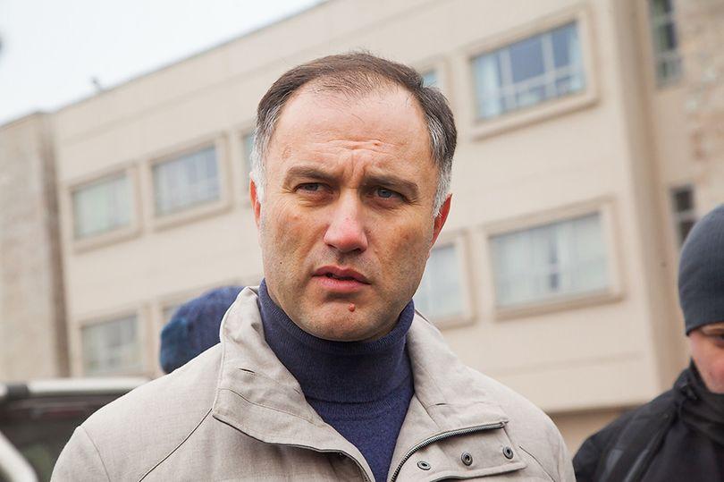 Марату Оганесян