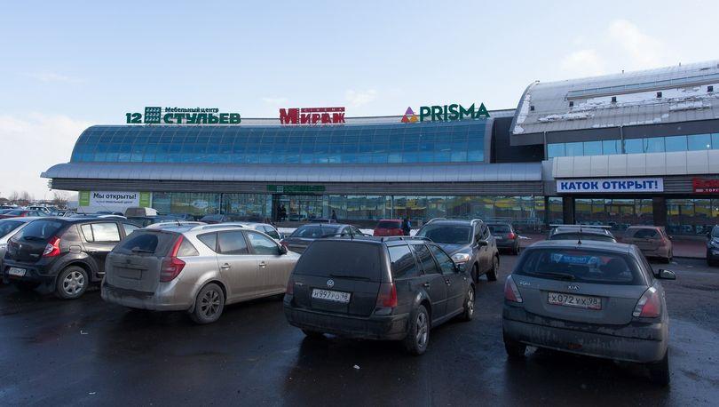 Парковку в Купчино построят москвичи