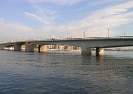 Ремонтировать мост Александра Невского будет ООО «Энергодорстрой»