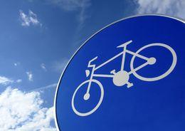 Велодорожки в Петербурге могут построить