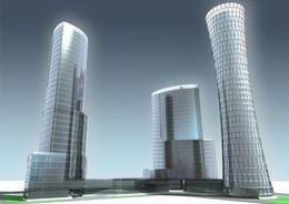 Иностранные инвестиции в российскую коммерческую недвижимость сократились в два раза