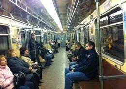 Для сети wi-fi в метро нашли инвестора