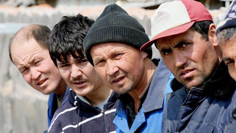 В 2017 году для трудовых мигрантов в Петербурге установлено почти 10 тыс. квот