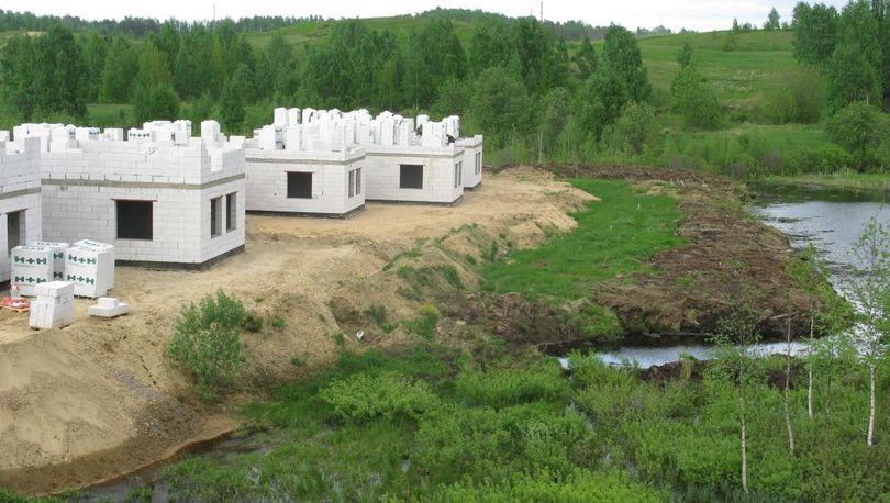 Строить жилье в Ленобласти будут по новым правилам
