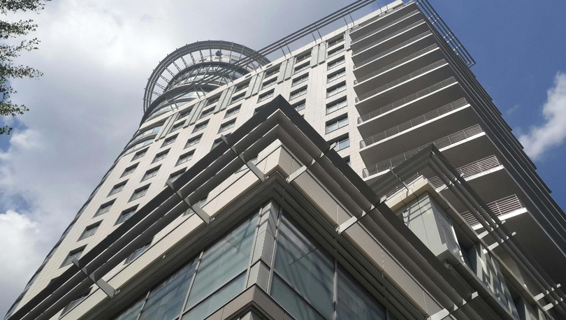 БЦ Light Tower привлек еще одного арендатора