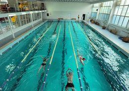 На строительство бассейна в Ивангороде могут выделить дополнительные 30 млн рублей