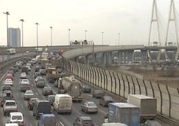 Путин: Ремонтировать дороги нужно более быстрыми темпами