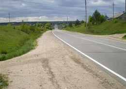 В Аннино откроется новая дорога