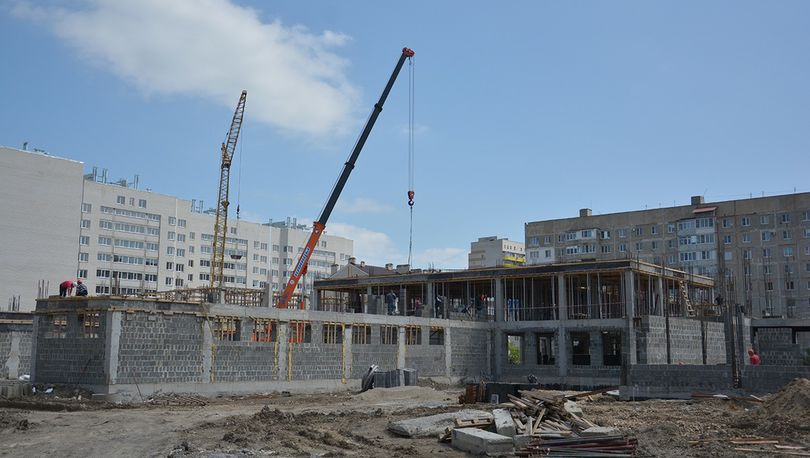 Объявлен новый аукцион на строительство школы в Коми