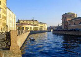 Конюшенное ведомство передадут Петербургу в марте