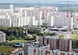 Мнение: Кризис на рынке жилья пройден