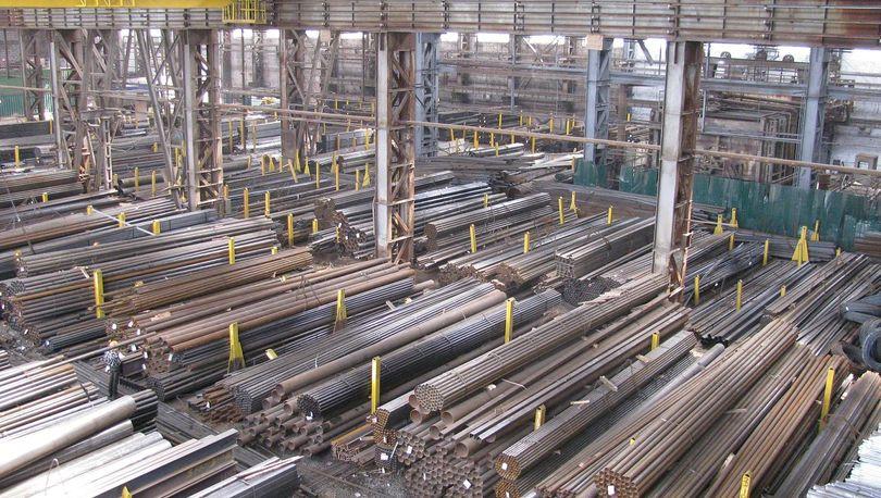 ФАС обсудит с производителями рост цен на металлопродукцию