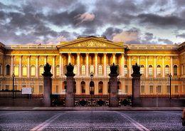 В Петербурге могут построить депозитарий для двух крупных музеев