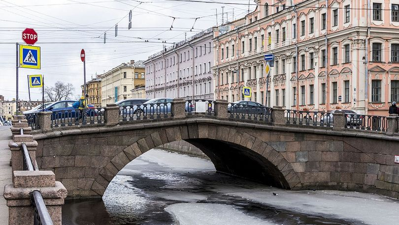 Каменный мост отремонтируют к декабрю