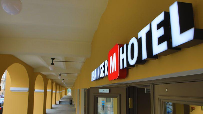 Meininger Hotel Nikolsky