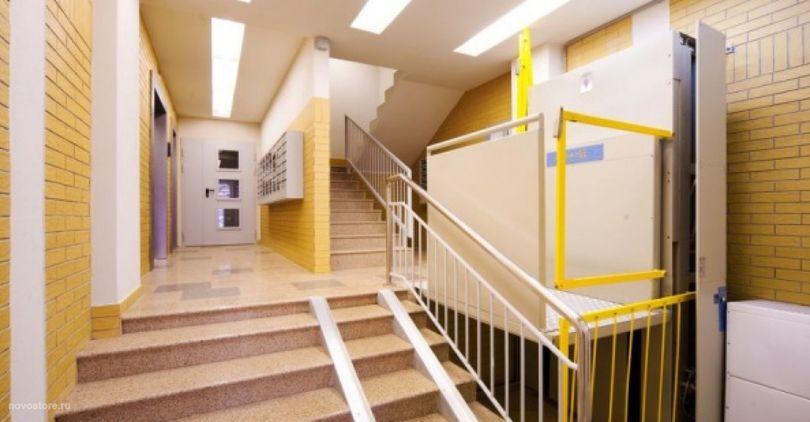 Общественников включат в комиссии по спорам об имуществе жилых домов
