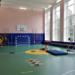 Ленинградские школы получили новые спортзалы