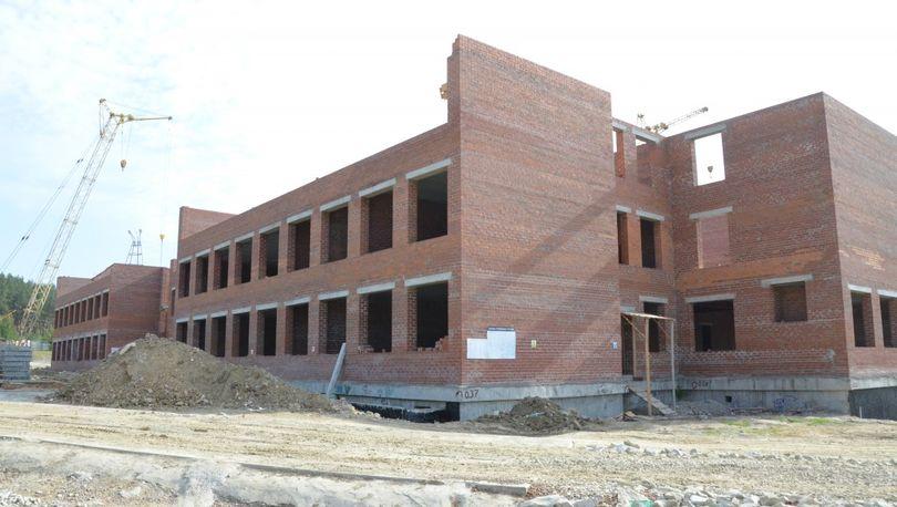 Конкурс на строительство школы в Ручьях не выявил победителя