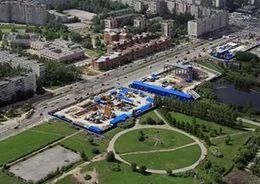Новые станции Фрунзенского радиуса откроют в декабре 2017 года